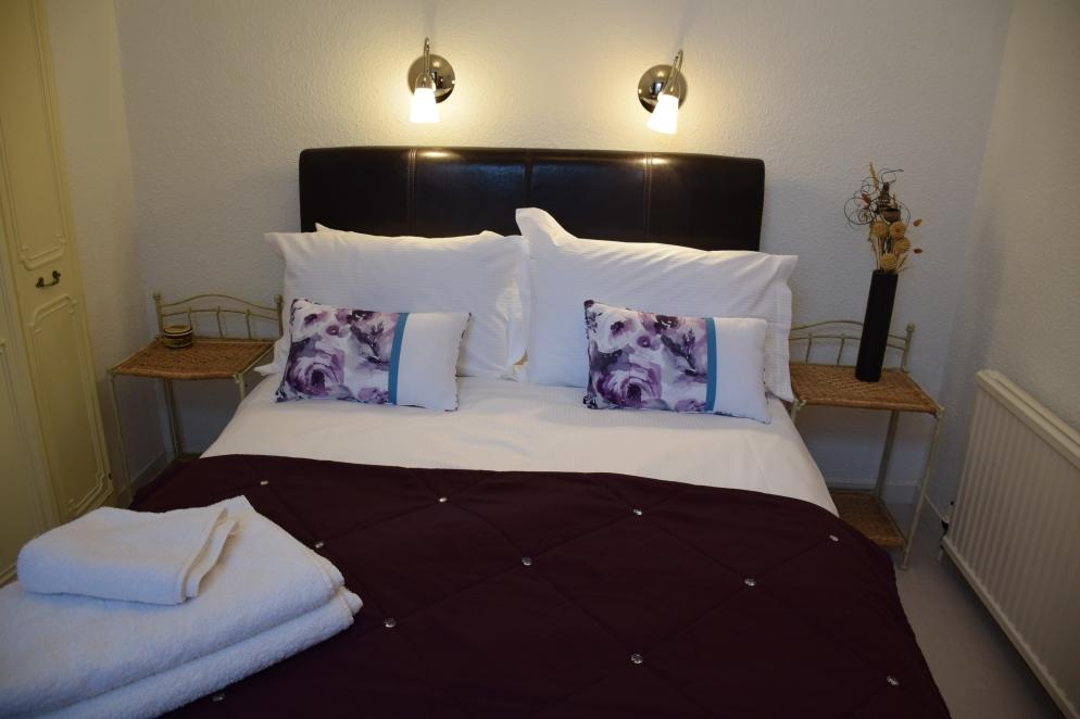 Ettrick bed 3